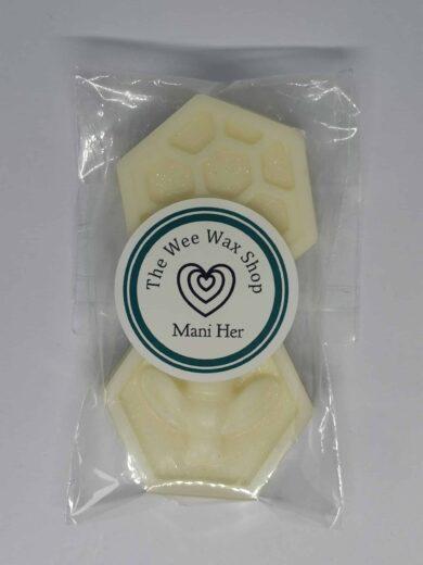 Honeycomb Mani Her Wax Melt scaled