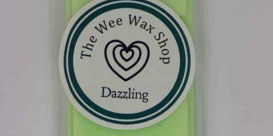 Snap Bar Dazzling Wax Melt