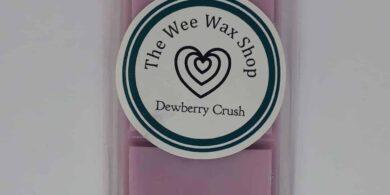 Snap Bar Dewberry Crush Wax Melt