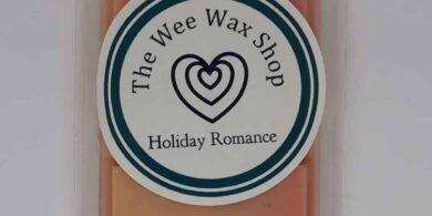 Snap Bar Holiday Romance Wax Melt
