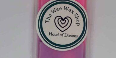Snap Bar Hotel of Dreams Wax Melt