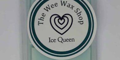 Snap Bar Ice Queen Wax Melt