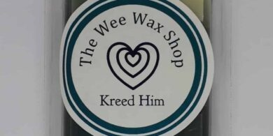 Snap Bar Kreed Him Wax Melt