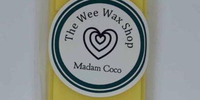 Snap Bar Madam Coco Wax Melt