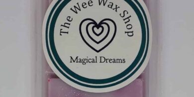 Snap Bar Magical Dreams Wax Melt