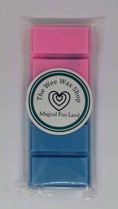 Snap Bar Magical Fun Land Wax Melt