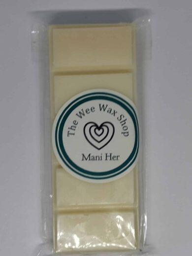 Snap Bar Mani Her Wax Melt