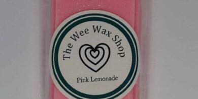 Snap Bar Pink Lemonade Wax melt
