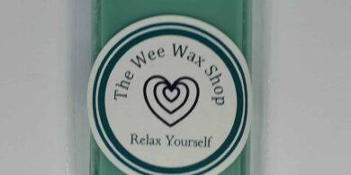 Snap Bar Relax Yourself Wax melt