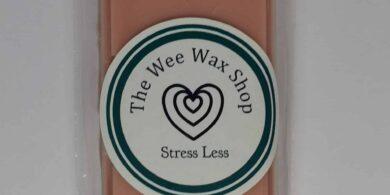 Snap Bar Stress Less Wax Melt