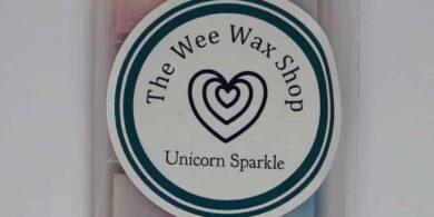 Snap Bar Unicorn Sparkle Wax Melt