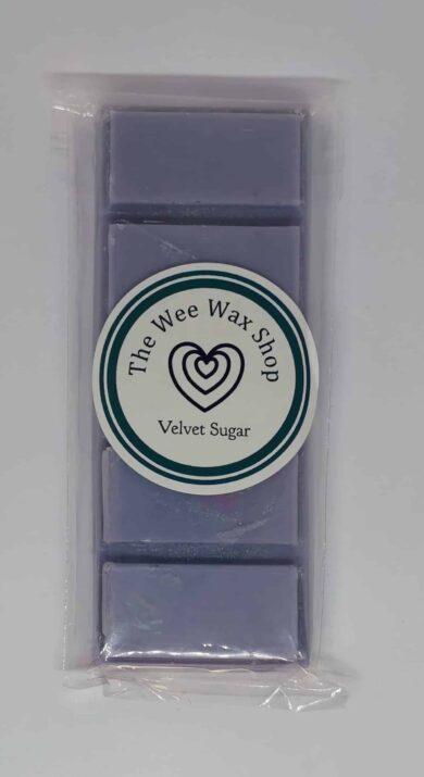 Snap Bar Velvet Sugar Wax Melt