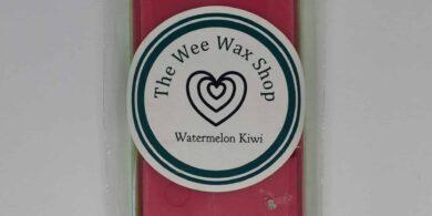 Snap Bar Watermelon Kiwi Wax Melt