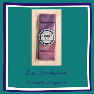 Rose Wonderland Snap