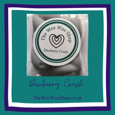 Dewberry Hearts front
