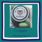 Eucalyptus Hearts front