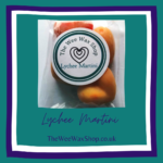 Lychee hearts front