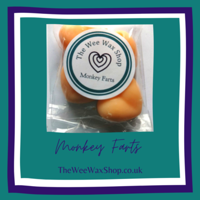 Monkey hearts front