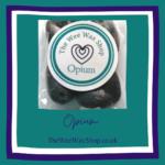 Opium hearts front