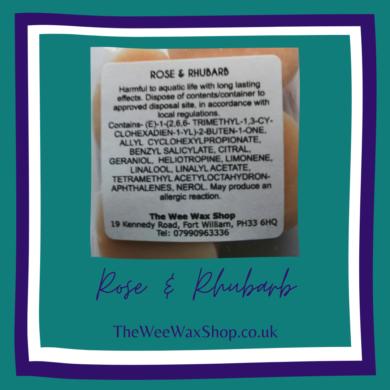 Rose Rhub hearts back