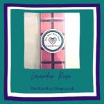L Rose Snap Front