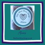 Aliens 4 hearts