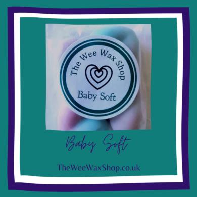Baby S 4 hearts