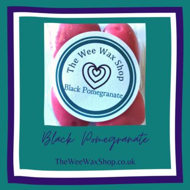 Black P 4 hearts