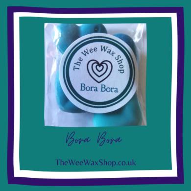 Bora B 4 hearts Copy