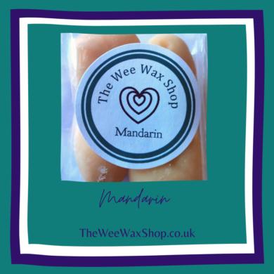 Mandarin 4 hearts